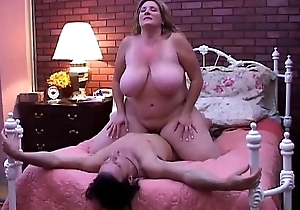 Beautiful grown-up BBW can't live without nigh be captivated by