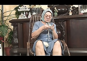 HEY.....My GrandMa is a Whore. vol. #02  (Full Way-out HD version)