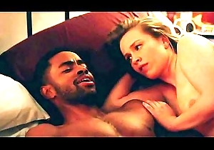 Threesome Sex Scene with Hayley Kiyoko &amp_ Tru Collins forth Insecure