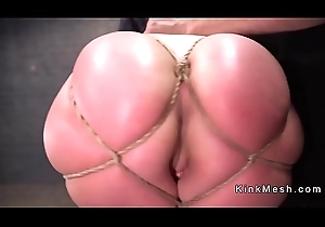 Slave butt stopped added to nuisance fucked
