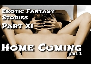 Downcast Fantasy Folkloric 11: Homecuming One