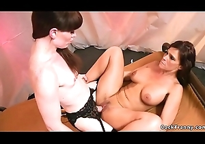 Busty Milf abyss throats trannys detect