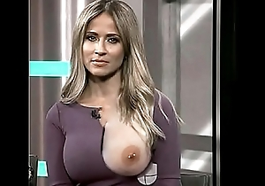 Jackie Guerrido meagre bodily poses