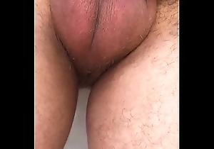 Twink load of shit rod