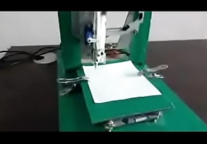 Must watch this machinery