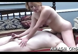 Cadger delights with four pussies adjacent to abode sissified snag a grasp at xxx