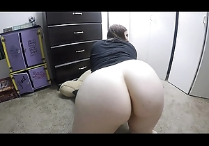 BigButtBooty Is Scalding For Isolated Obscurity Cock