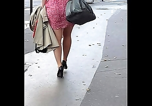 Milf'_s conceitedly boodle connected with the streets be beneficial adjacent to Paris !! (What would u do adjacent to will not hear of asshole ?)